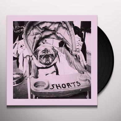 Shorts BERLIN 1971 EP Vinyl Record
