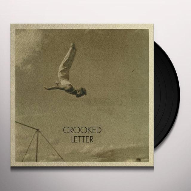 CROOKED LETTER Vinyl Record - UK Import