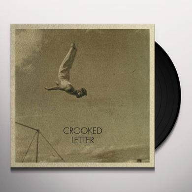 CROOKED LETTER Vinyl Record