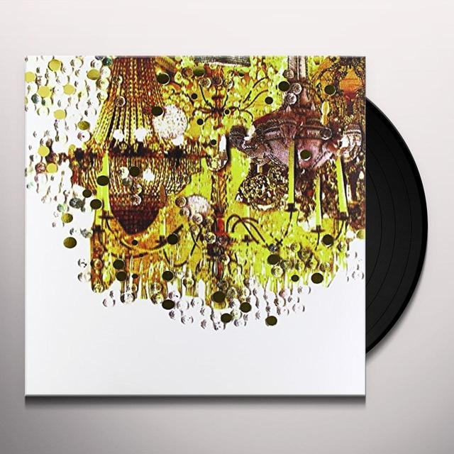 Julianna Barwick SANGUINE Vinyl Record