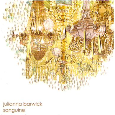 Julianna Barwick SANGUINE Vinyl Record