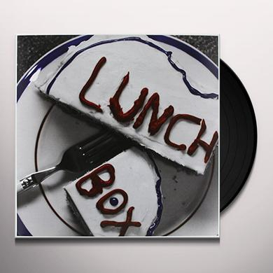 LUNCHBOX LOVES YOU Vinyl Record
