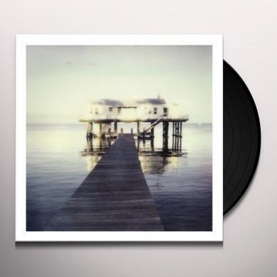 Stephen Vitiello / Taylor Deupree CAPTIVA Vinyl Record
