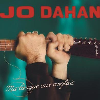 Jo Dahan MA LANGUE AUX ANGLAIS Vinyl Record