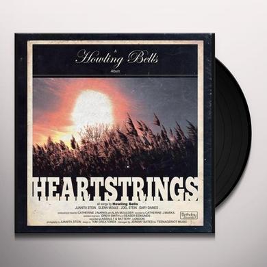 Howling Bells HEARTSTRINGS (HK) Vinyl Record