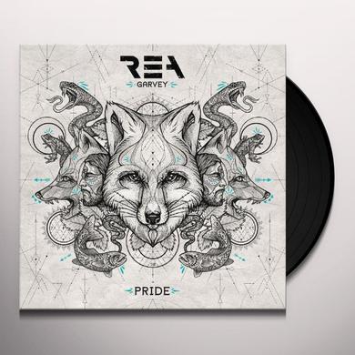 Rea Garvey PRIDE (GER) Vinyl Record