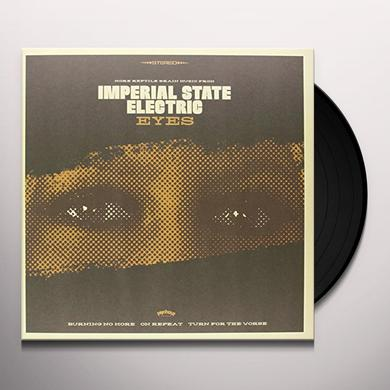 Imperial State Electric EYES/EP (GER) (Vinyl)