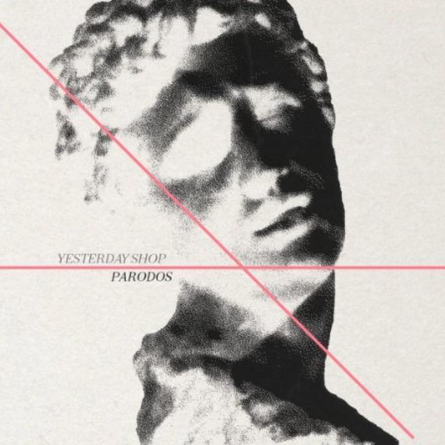 Yesterday Shop PARODOS Vinyl Record