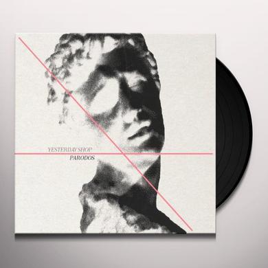 Yesterday Shop PARODOS (GER) Vinyl Record