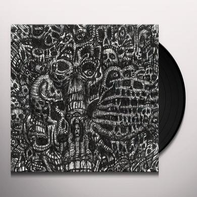 Coltsblood INTO THE UNFATHOMABLE (GER) Vinyl Record