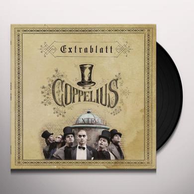 Coppelius EXTRABLATT Vinyl Record