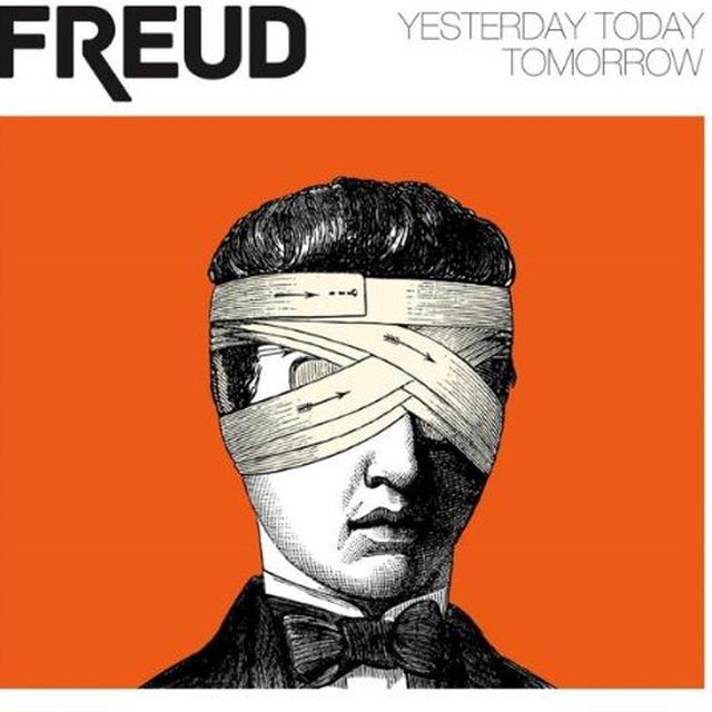 Freud YESTERDAY TODAY TOMORR Vinyl Record