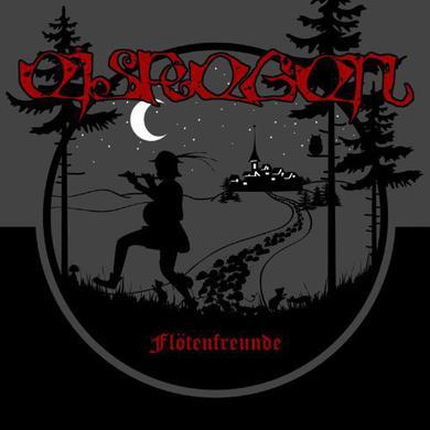 Eisregen FLOETENFREUNDE Vinyl Record