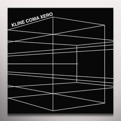 KLINE COMA XERO Vinyl Record