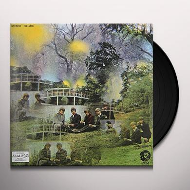 Herman'S Hermits BLAZE Vinyl Record