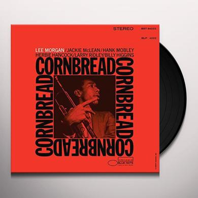 Lee Morgan CORNBREAD Vinyl Record