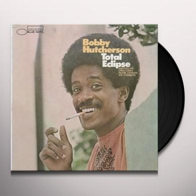 Bobby Hutcherson TOTAL ECLIPSE Vinyl Record