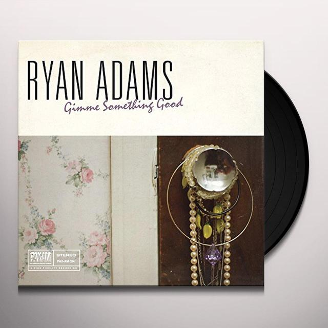 Ryan Adams GIMME SOMETHING GOOD (Vinyl)