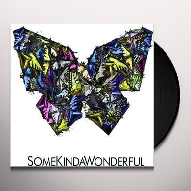 SOMEKINDAWONDERFUL Vinyl Record