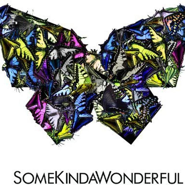 SOMEKINDAWONDERFUL Vinyl Record