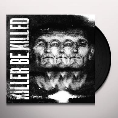 KILLER BE KILLED DOUBLE LP Vinyl Record