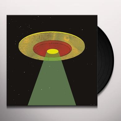 ALIEN ENSEMBLE Vinyl Record