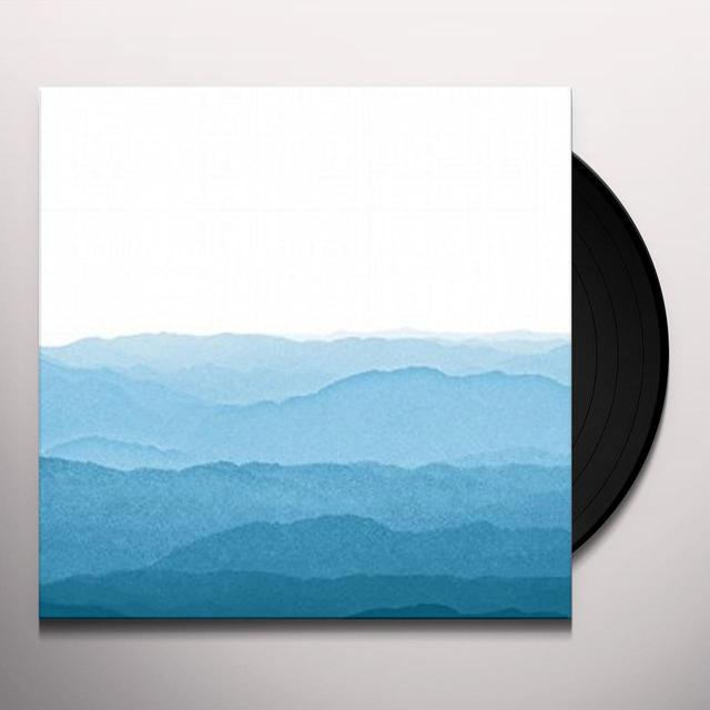 Efdemin DECAY VERSIONS PT. 1 Vinyl Record