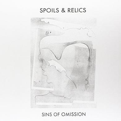 Spoils & Relics SINS OF OMISSION Vinyl Record