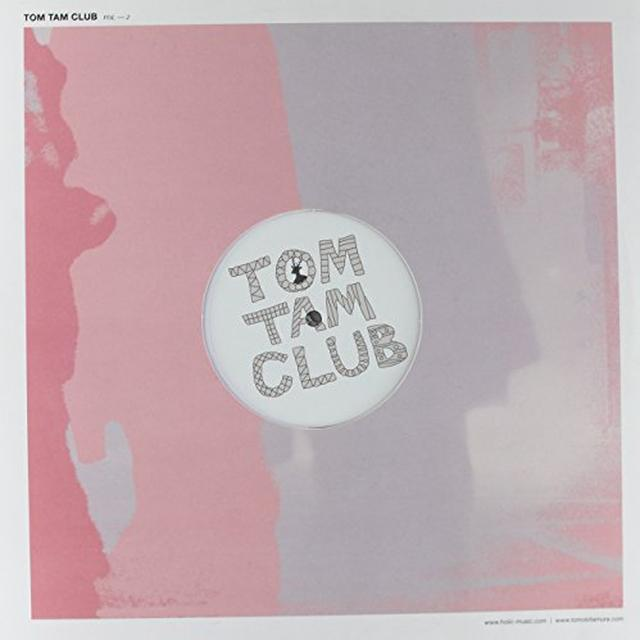 Tom Tam Club / Various TOM TAM CLUB 2 / VARIOUS Vinyl Record