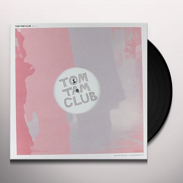 Tom Tam Club / Various TOM TAM CLUB 2 / VARIOUS Vinyl Record
