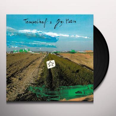 Tempelhof & Gigi Masin HOSHI Vinyl Record