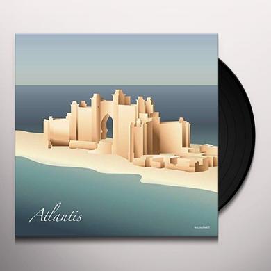 Coma ATLANTIS Vinyl Record