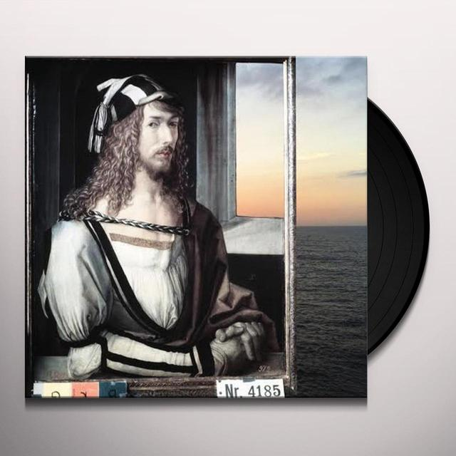 Lauer DONNER LAKE (EP) Vinyl Record