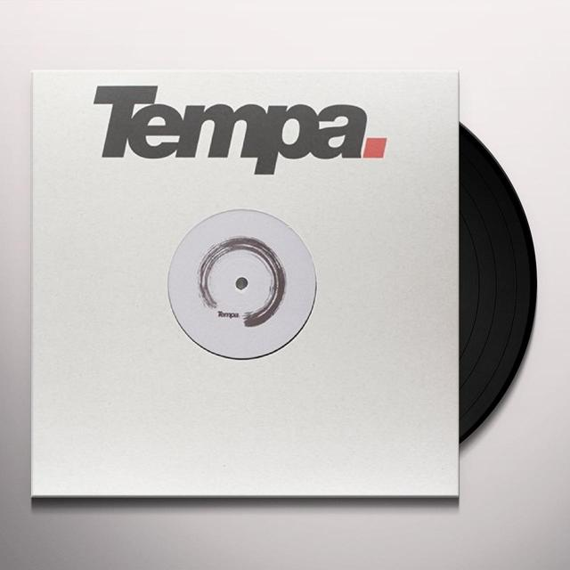 Nomine ENMA / ZEN CIRCLE / MINDFULNESS Vinyl Record