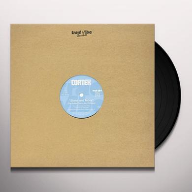 Cortex EDITS Vinyl Record