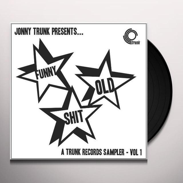 FUNNY OLD SHIT Vinyl Record