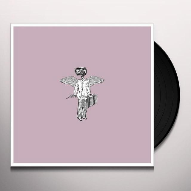 Say Hi ENDLESS WONDER Vinyl Record