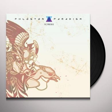 Fhloston Paradigm PHOENIX Vinyl Record