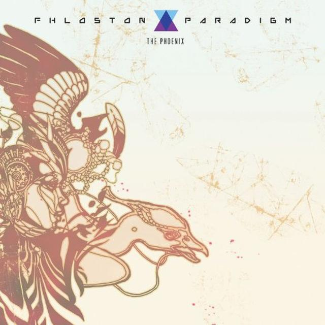 Fhloston Paradigm PHOENIX Vinyl Record
