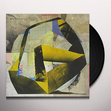 Martyn AIR BETWEEN WORDS Vinyl Record - Digital Download Included