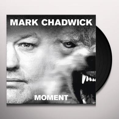 Mark Chadwick MOMENT Vinyl Record