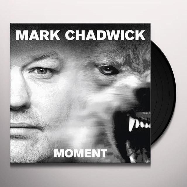 Mark Chadwick MOMENT Vinyl Record