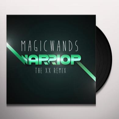 Magic Wands WARRIOR (XX REMIX) Vinyl Record