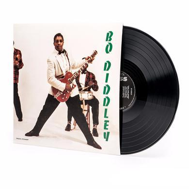 BO DIDDLEY Vinyl Record