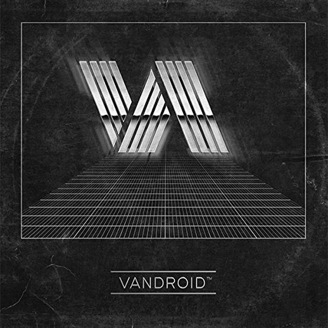 VANDROID / VARIOUS Vinyl Record