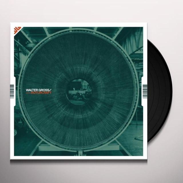 Walter Gross ROTORCRAFT Vinyl Record