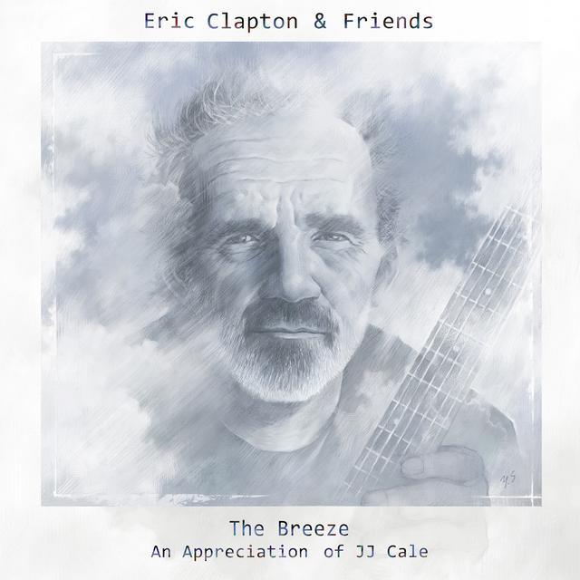 ERIC CLAPTON & FRIENDS: THE BREEZE (AN APPRECIATIO Vinyl Record