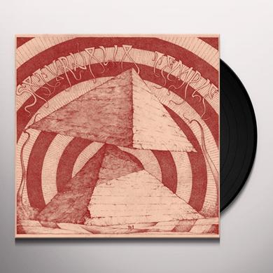 Saturnalia Temple IMPOSSIBILUM Vinyl Record