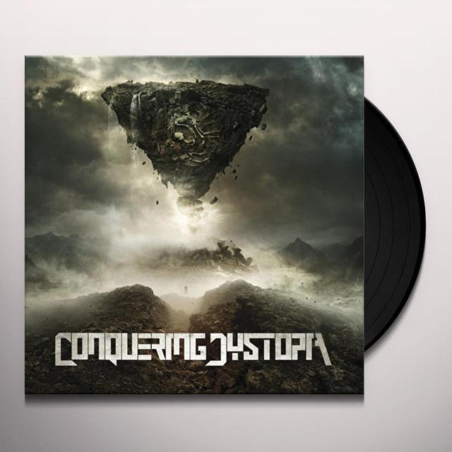 CONQUERING DYSTOPIA Vinyl Record