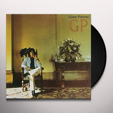Gram Parsons GP Vinyl Record - 180 Gram Pressing